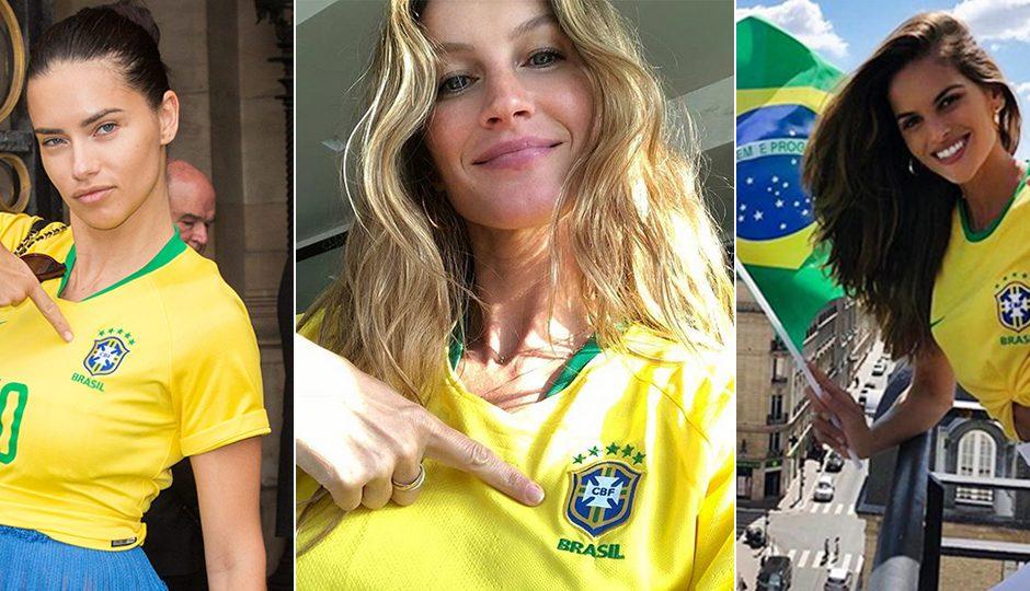 supermodelo brasileña gisele bundchen