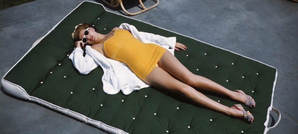 Cinco lecciones de estilo que nos dejó Rita Hayworth