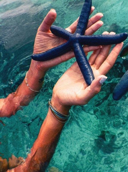 'Selfie' con estrella de mar y otras 6 irresponsabilidades que hacemos de vacaciones