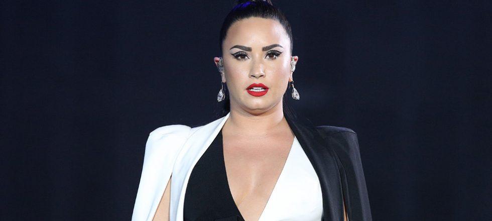 Demi Lovato o la maldición de la chica Disney