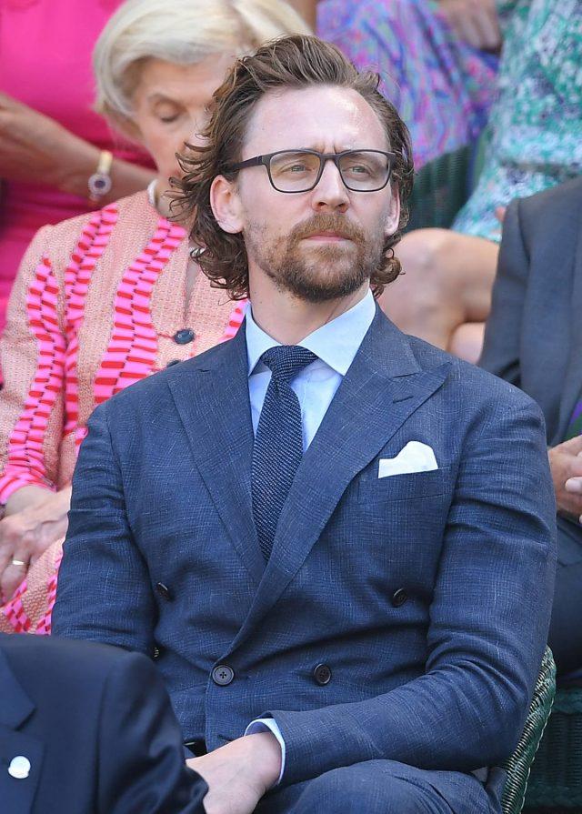 De la realeza británica a las celebrities de Hollywood: los famosos que se han dejado ver en Wimbledon
