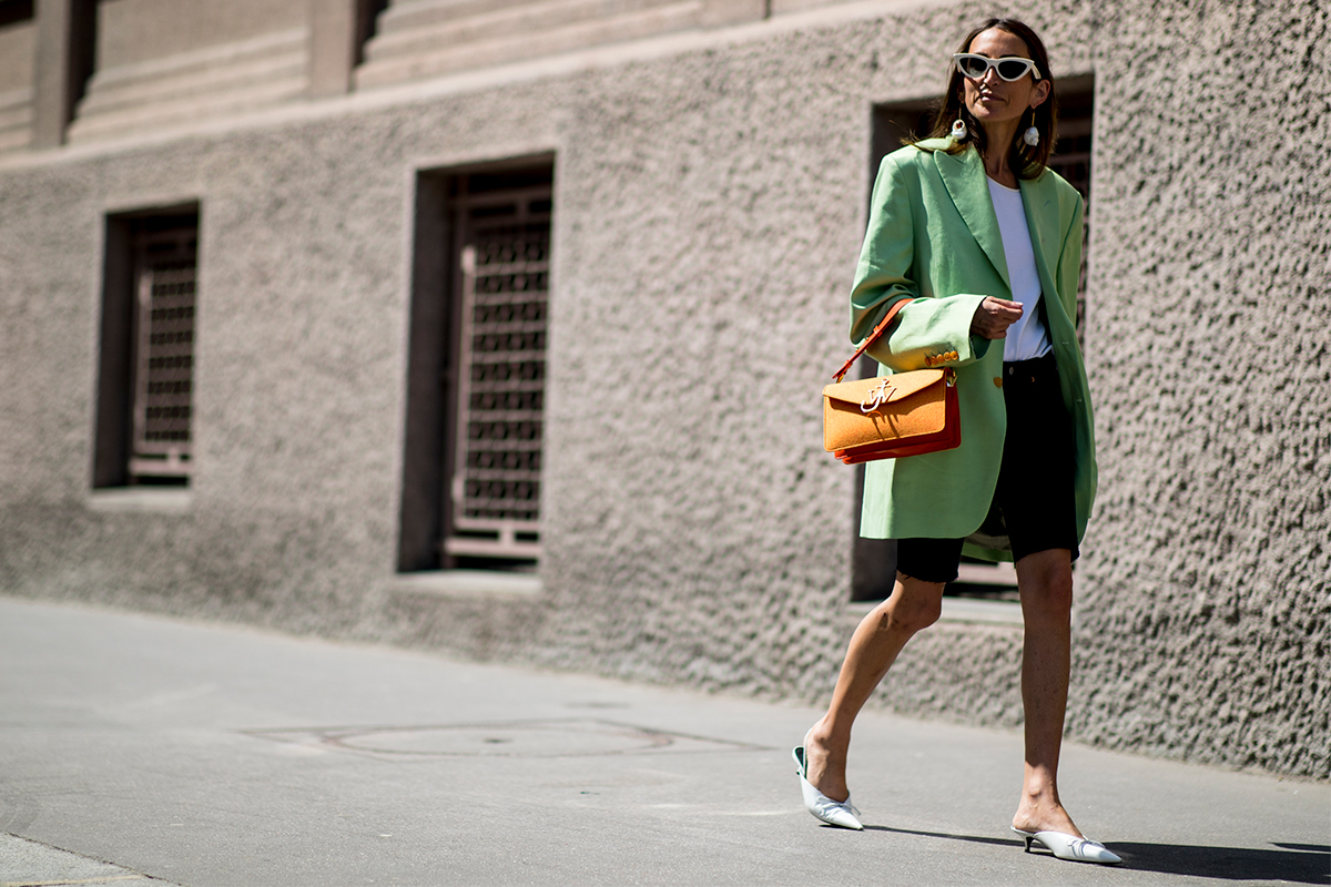 moda paris