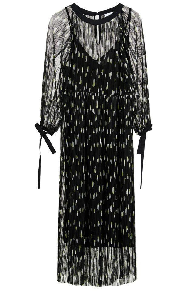 Todo lo que necesitas este verano es un vestido de tul