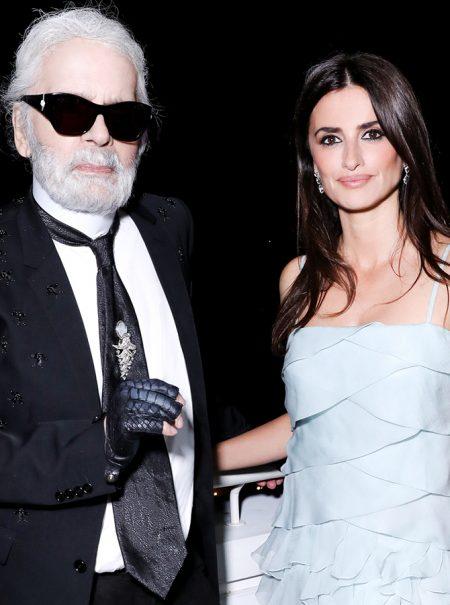 Penélope Cruz, la primera española que logra ser imagen de Chanel
