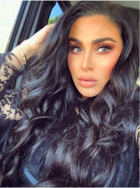 Huda Kattan, la mujer que le pisa los talones a Kyle Jenner en el millonario mundo de la cosmética