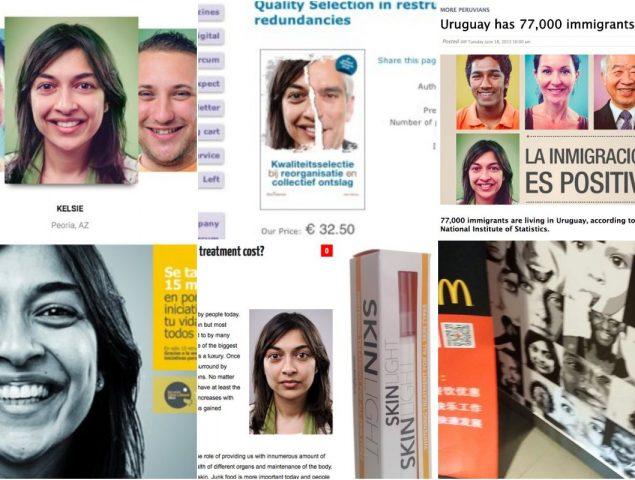 Tu cara en un McDonald's: la moraleja de no leer lo que firmas al hacerte fotos