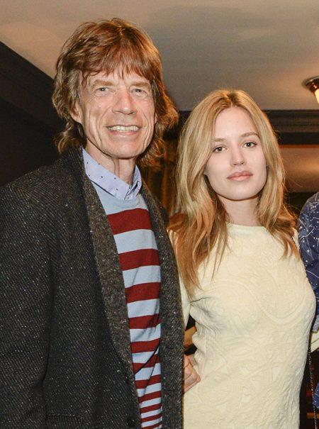¿Quiénes son y a qué se dedican los ocho hijos (reconocidos) de Mick Jagger?