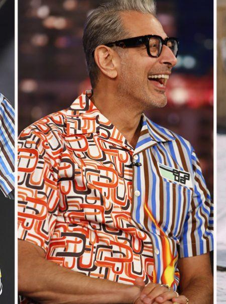 La camisa del verano cuesta más de mil euros y no está aquí para parecerte bonita