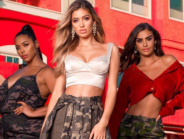 Los 'nuevos Zara' de la moda explotan la estética de las chicas del gueto