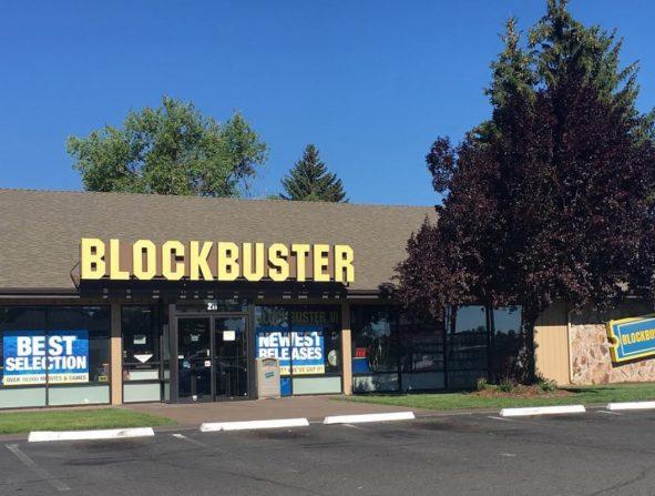 videoclub blockbuster