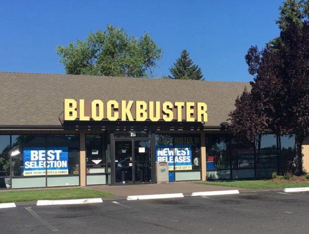 Réquiem (y culto) por el último videoclub Blockbuster del planeta