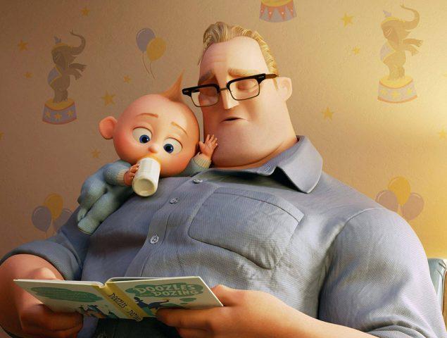 """El verano de la """"quiebra creativa"""" de aquel milagro llamado Pixar"""