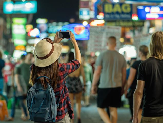 Guía de buen uso de las redes sociales durante tus vacaciones