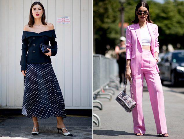 Así visten en París las mujeres más estilosas del mundo