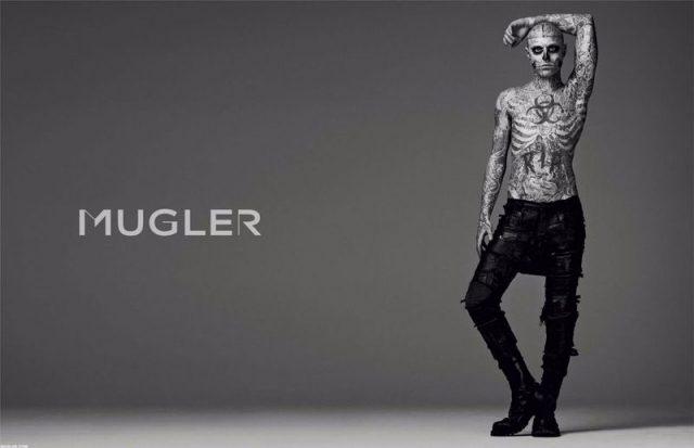 Adiós al niño que comía gusanos por dinero y triunfó con Lady Gaga