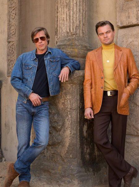 Quién es quién en la peli de Tarantino sobre la masacre de Charles Manson