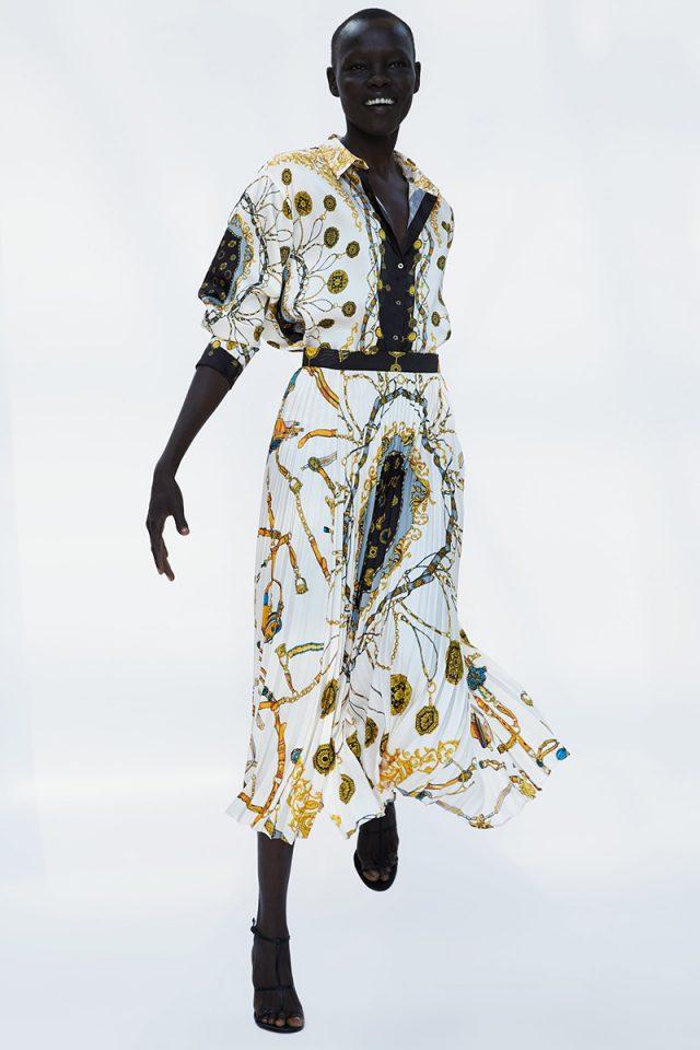 5b60796a2a6 La nueva obsesión de Zara es Versace (y no lo disimula)