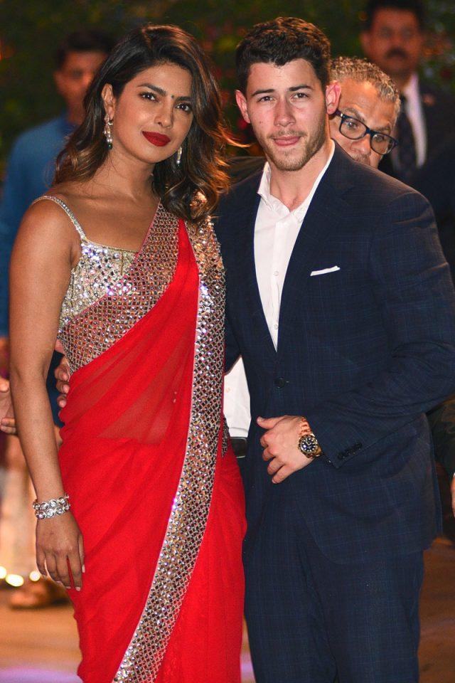 Priyanka Chopra no está sola: 16 famosas que salieron con hombres más jóvenes