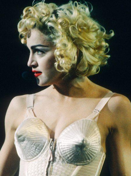 Un Podcast de Moda #28: 60 años de Madonna como gran icono de la moda