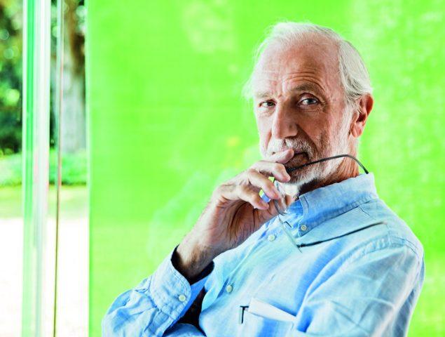 """Renzo Piano: """"La gentrificación es una tragedia. La vida real está en la periferia"""""""