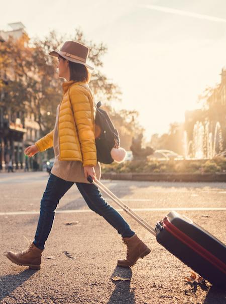 Siete ideas para afrontar la vuelta de las vacaciones con más ganas