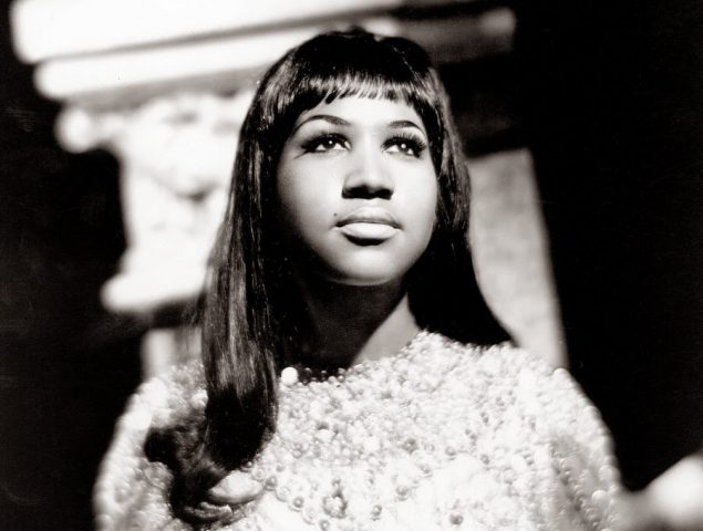 Cómo 'Respect' se convirtió en un himno feminista gracias a Aretha Franklin