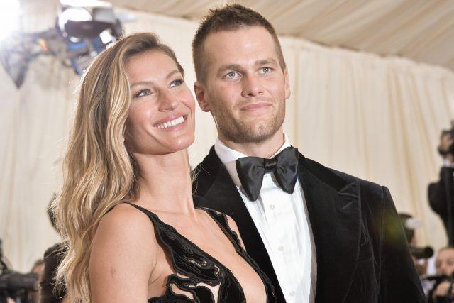 Las 20 parejas más poderosas del 'star system'