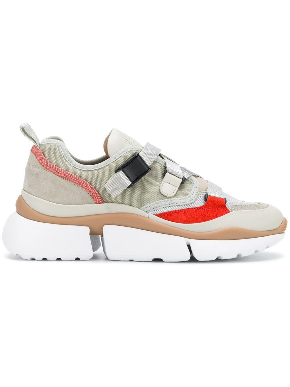 tendencias calzado