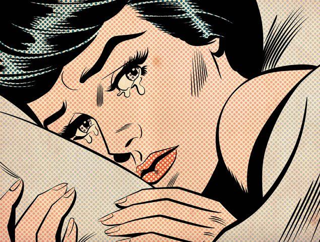 Por qué a veces después del buen sexo nos quedamos tristes