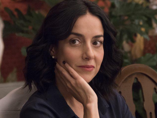 Cómo Paulina de la Mora se convirtió en el flechazo televisivo del verano