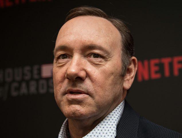 540 euros de recaudación en su última película: ¿estamos ante el fin de Kevin Spacey?
