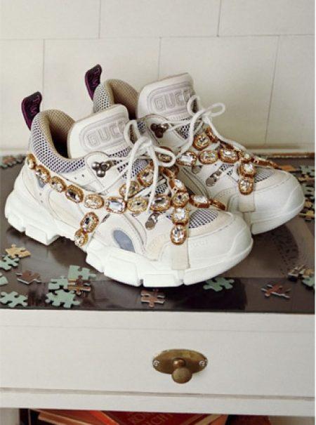 Bakala o montañera: el otoño acaba con el reinado de la zapatilla blanca