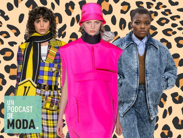 Un Podcast de Moda #29: Guía práctica para dominar las tendencias del otoño