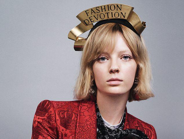 El 'normcore' es historia: la alta moda quiere elitismo y excentricidad
