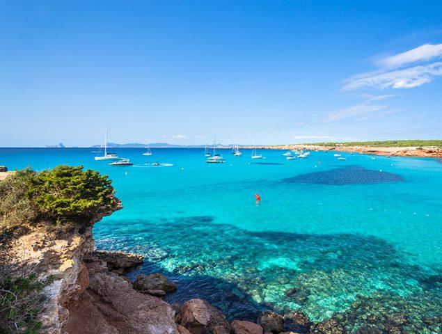 Lo mejor de Formentera fuera de temporada