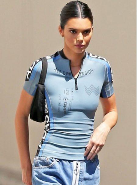 Invasión ciclista: todas visten el look Tour de Francia