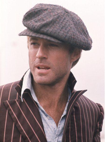 Robert Redford: 25 veces que fue el hombre más atractivo del cine
