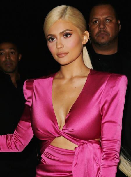 Kylie Jenner o el fenómeno de las mujeres que parecen irreales