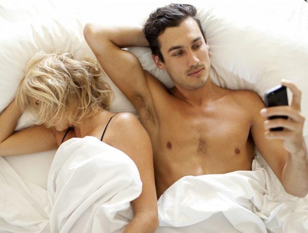 mindfulness vida sexual