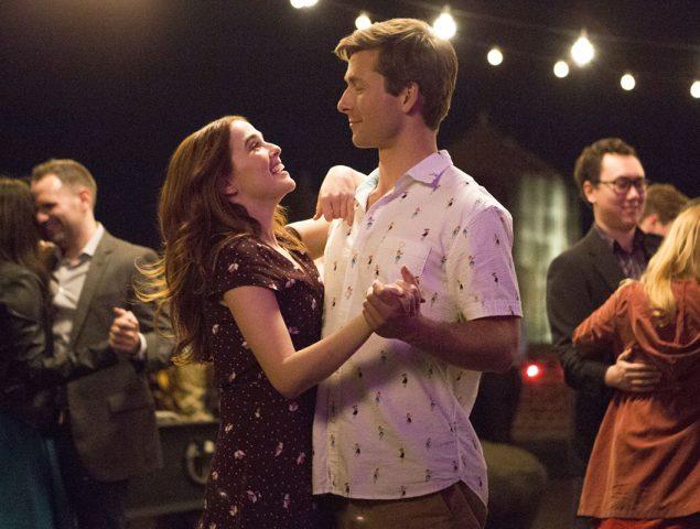 Por qué las comedias románticas se han convertido en la apuesta ganadora de Netflix