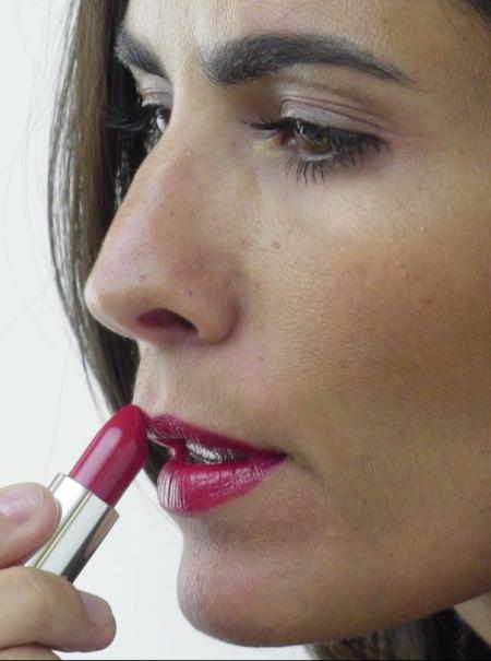 Los tres tonos de labios que triunfarán esta temporada