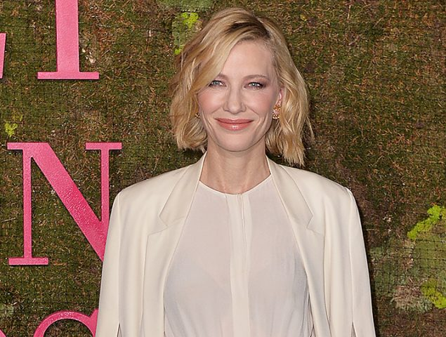 Todos los looks de los Green Carpet Fashion Awards