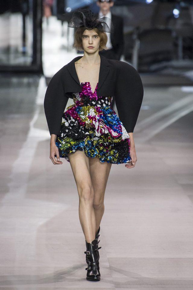 Celine ya no es Céline: el polémico debut de Hedi Slimane