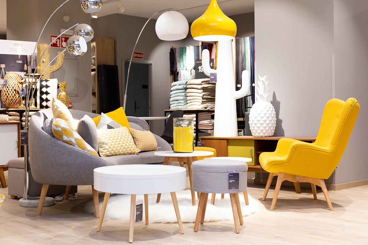 La Maison Du Monde Bilbao la decoración se muda al centro: maisons du monde