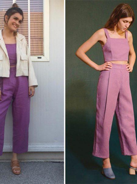 Cómo Paloma Wool se convirtió en la marca favorita de Amaia