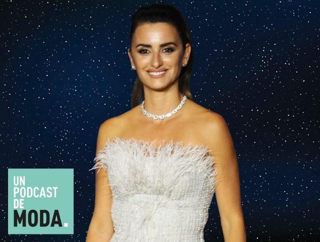 Un Podcast de Moda #31: Ni 'vestidazos', ni carcajadas… ¿Qué falló en los Emmy?