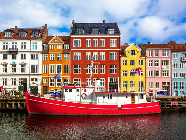 Guía para recorrer Copenhague, el destino indispensable del otoño