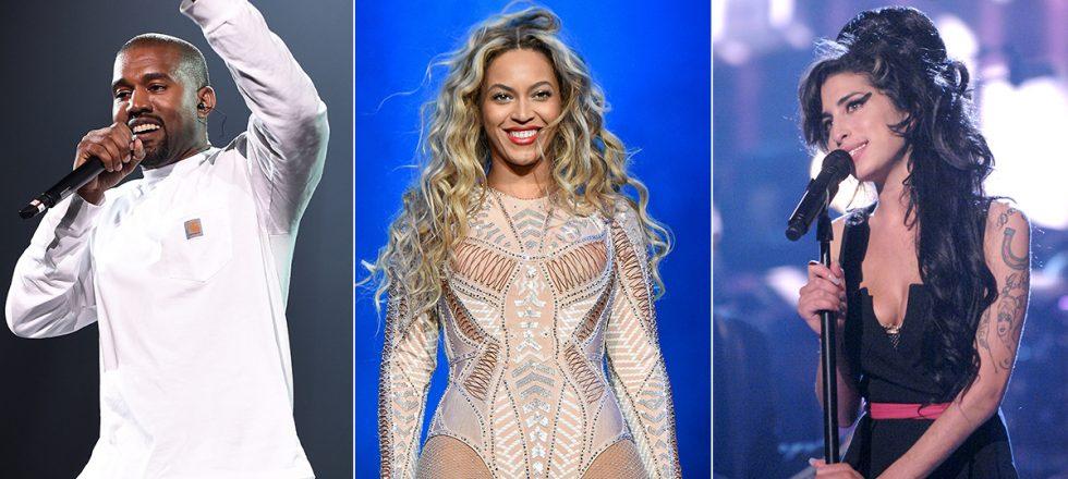 Las 20 canciones más influyentes de la generación 'millennial'