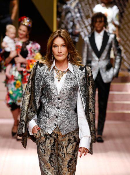 La semana de la moda Milán intenta repetir el 'boom' de los 90