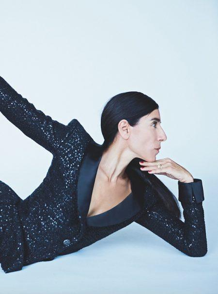 Blanca Li, Carme Elias y Michelle Jenner sobre el poder transformador de la moda